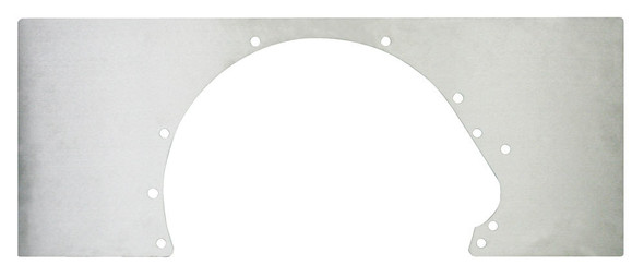 COMPETITION ENGINEERING COE4055 Mid Motor Plate - BBM 383-440 Performance Oil Shop