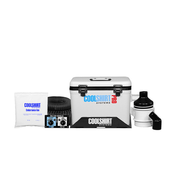 COOL SHIRT CST3002-0002 Pro Air & Water System 19 qtr. Performance Oil Shop