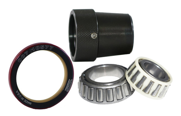 DRP PERFORMANCE DRP007-10521SK-2 Low Drag Hub Kit Metric Small Outer Bearing Performance Oil Shop