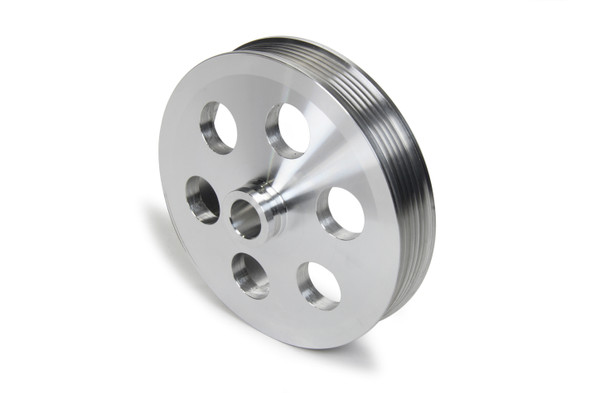 FLAMING RIVER FLAFR1577 Power Steering Serpentine Pulley 6in For FR Pump Performance Oil Shop