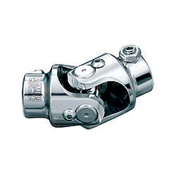 FLAMING RIVER FLAFR2516DD 3/4in DD X 3/4in DD Stainless Steel U-joint Performance Oil Shop