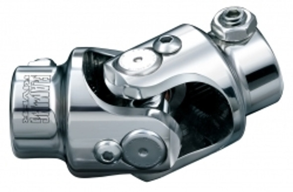 FLAMING RIVER FLAFR2516DDPL Stainless Steel U-Joint 3/4in DD X 3/4in DD Pol. Performance Oil Shop