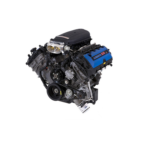 FORD FRDM6007-A52XS 5.2L Coyote Crate Engine XS Aluminator Performance Oil Shop