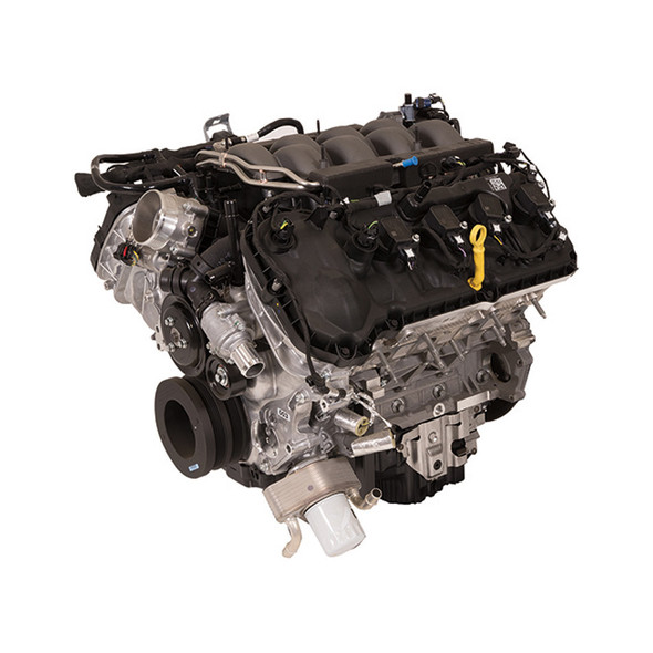 FORD FRDM6007-M50C 5.0L Coyote Crate Engine  Performance Oil Shop