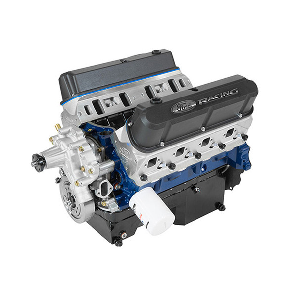 FORD FRDM6007-Z2363FT 363 SBF Crate Engine w/Front Sump Performance Oil Shop