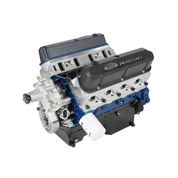 FORD FRDM6007-Z2363RT 363 SBF Crate Engine w/Rear Sump Performance Oil Shop