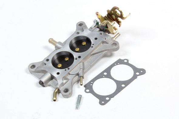 HOLLEY HLY112-2 Throttle Body Base Plate 2BBL Performance Oil Shop