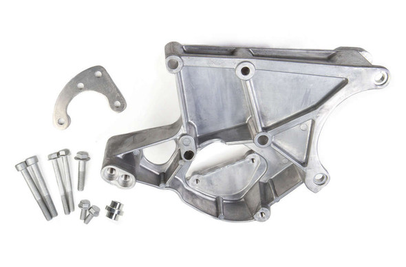 HOLLEY HLY20-135 Accessory Drive Bracket Kit GM LS Performance Oil Shop