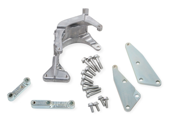 HOLLEY HLY20-159 LS Acessory Drive Brkt Kit RH for A/C Performance Oil Shop