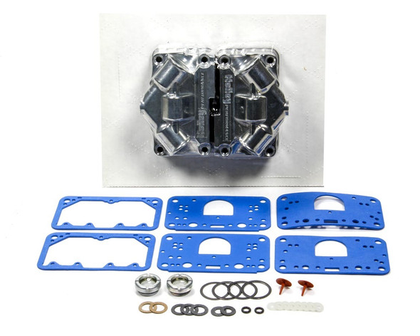HOLLEY HLY34-37 Fuel Bowl Kit - Single Inlet Performance Oil Shop