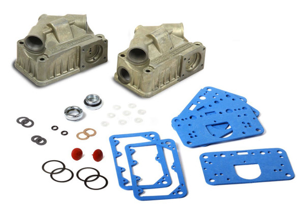 HOLLEY HLY34-38 Fuel Bowl Kit - Dual Inlet Performance Oil Shop