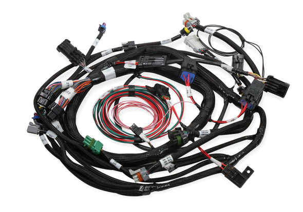 HOLLEY HLY558-118 Ford MPFI Coil On Plug Main Harness Performance Oil Shop