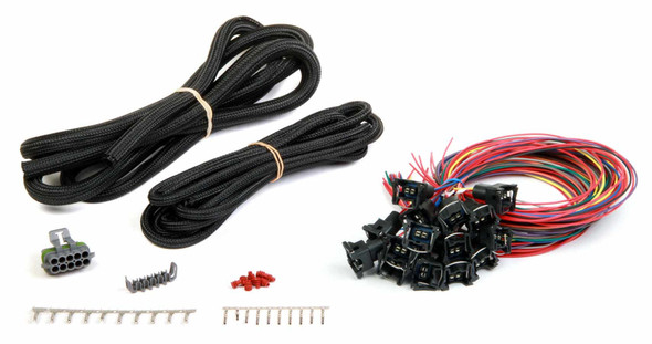 HOLLEY HLY558-207 Injector Harness - 16 Injectors - Unterminated Performance Oil Shop