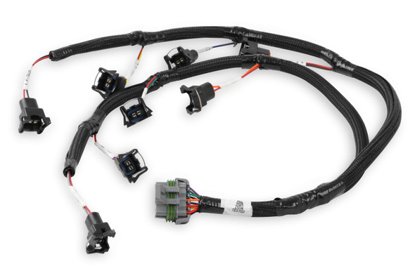 HOLLEY HLY558-213 Injector Harness Ford w/ Jetronic Injectors Performance Oil Shop