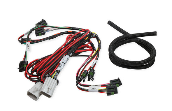 HOLLEY HLY558-318 Coil-Near-Plug Sub Harness - Big Wire Performance Oil Shop