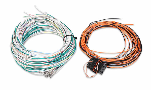 HOLLEY HLY558-404 J4 Connector & Harness  Performance Oil Shop