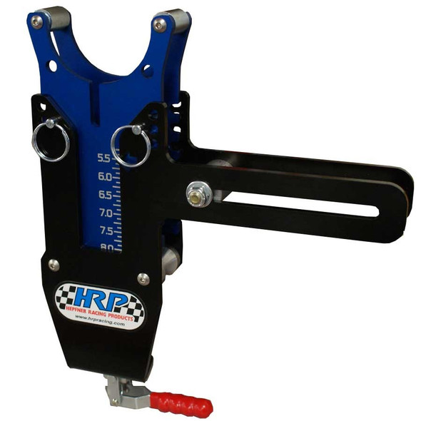 HEPFNER RACING PRODUCTS HRPHRP6011 Squaring Block Set For Sprint Car Performance Oil Shop