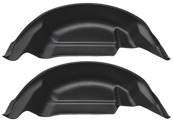 HUSKY LINERS HSK79121 Rear Wheel Well Guards Wheel Well Guards Performance Oil Shop