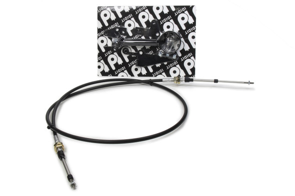 IDIDIT IDI2801000010 Cable Shift Linkage-2in ididit column - GM Trans Performance Oil Shop