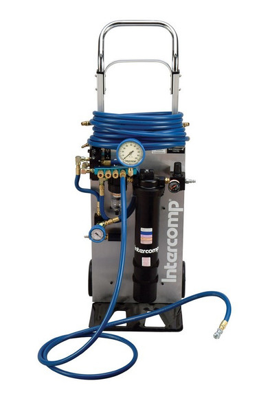 INTERCOMP INT102064 Tire Drying / Purging System Performance Oil Shop