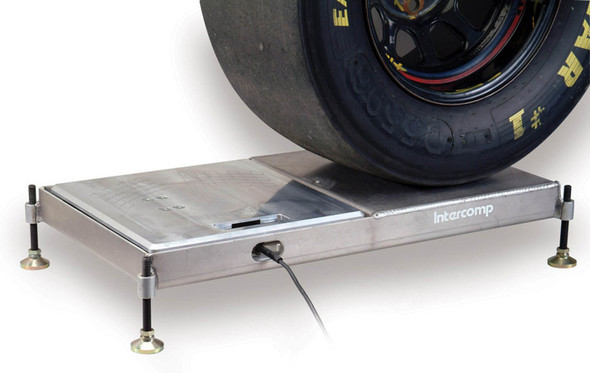 INTERCOMP INT170133 Roll-Off Levelers 2.5in  Performance Oil Shop