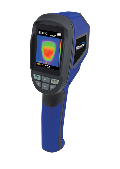 INTERCOMP INT175000 Thermal Imager  Performance Oil Shop