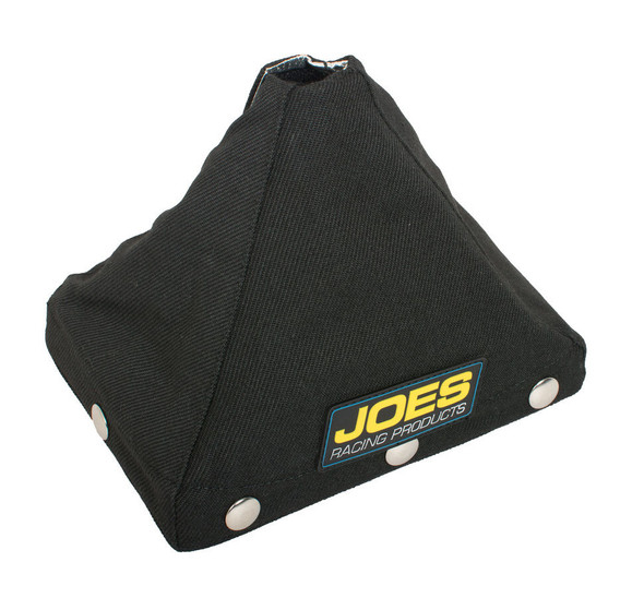 JOES RACING PRODUCTS JOE16550 Shift Boot Assy. Black CarbonX Performance Oil Shop
