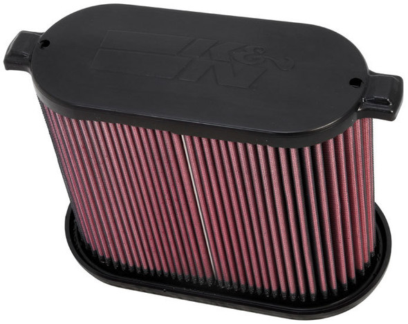 K AND N ENGINEERING KNEE0785 08- F250 6.4L Repl Air Filter Performance Oil Shop