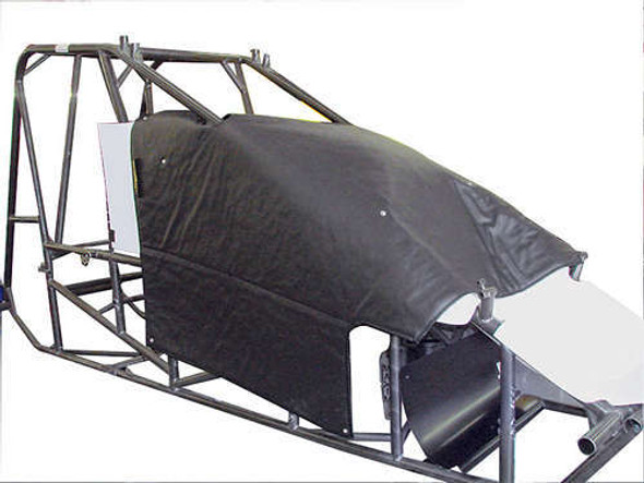 KING RACING PRODUCTS KRP2610 Thermal Hood Blanket  Performance Oil Shop