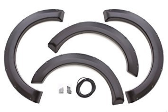 LUND LUNRX312S Fender Flares Rivet Style 09-14 Ford F150 Performance Oil Shop