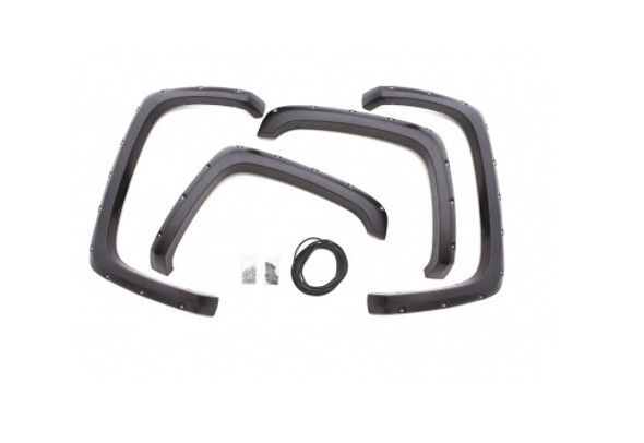 LUND LUNRX314T Fender Flares Rivet Style 11-14 Ford F250 Performance Oil Shop