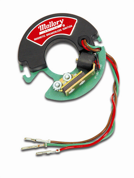 MALLORY MAL609 Magnetic Ignition Module  Performance Oil Shop