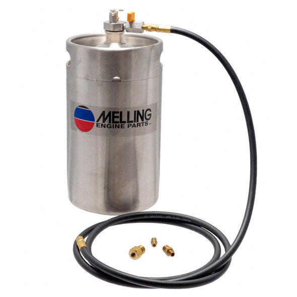 MELLING MELMPL-201 Pre-Lube Engine Oiler Tool Performance Oil Shop