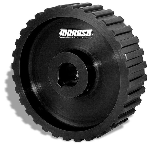 MOROSO MOR23532 Gilmer Pulley - 32 Tooth  Performance Oil Shop