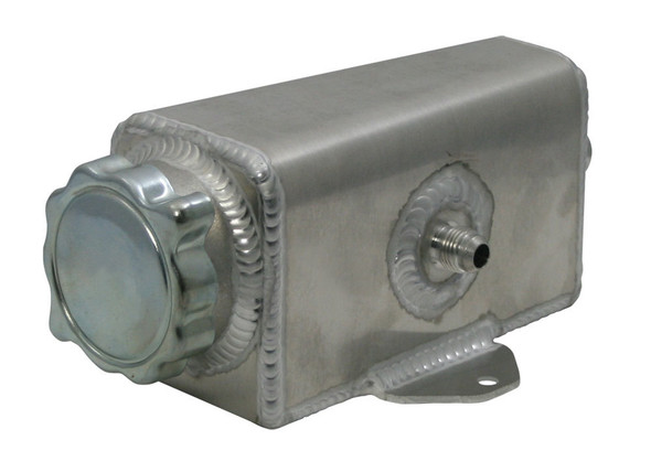 MOROSO MOR63506 Power Steering Tank - 6an Inlet/10an Outlet Performance Oil Shop