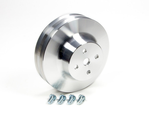 MARCH PERFORMANCE MPP10052 Chrysler 383-440 Two Groove w/p Pulley Performance Oil Shop
