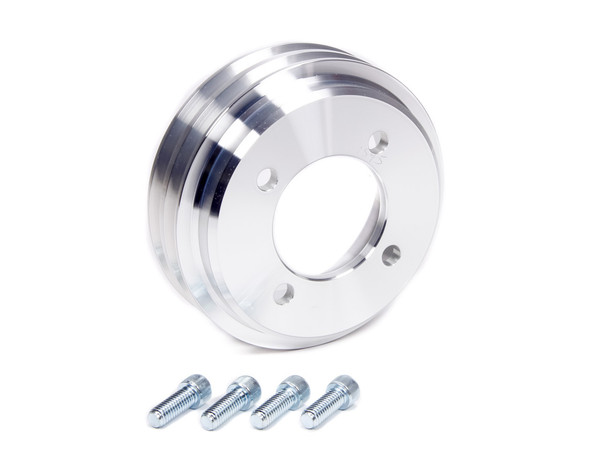 MARCH PERFORMANCE MPP1545 2-GRV. 5-3/4in Crank Pulley Performance Oil Shop