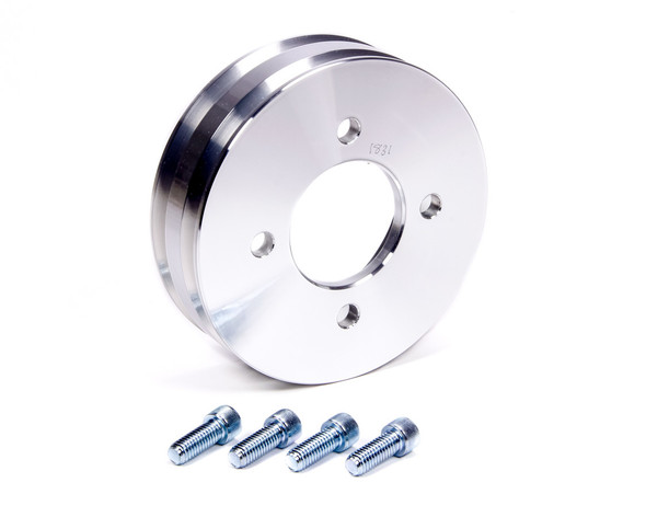 MARCH PERFORMANCE MPP1831 2-GRV 5-3/4in Crank Pulley Performance Oil Shop