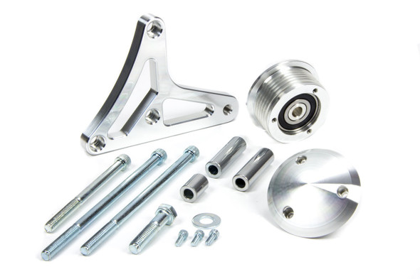 MARCH PERFORMANCE MPP30040 Ford Idler Bracket With Idler Performance Oil Shop