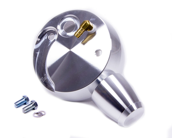 MARCH PERFORMANCE MPP452 Billet Power Steering Case Only Performance Oil Shop
