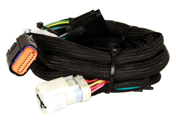 MSD IGNITION MSD2773 Wire Harness Ford - AOD/4R70W 92-97 Performance Oil Shop