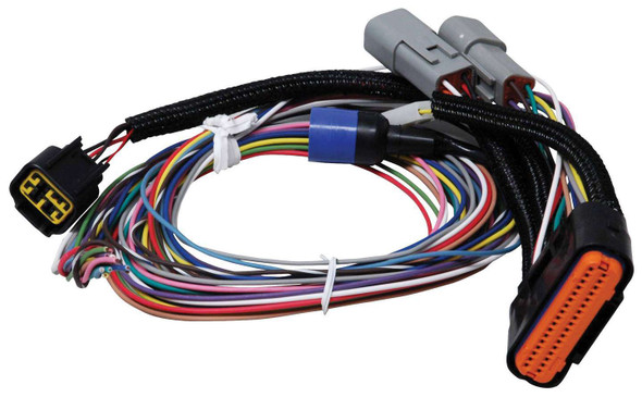 MSD IGNITION MSD7780 Replacement Harness - 7730 Power Grid Performance Oil Shop