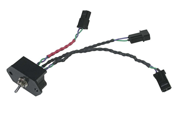 MSD IGNITION MSD7990 Cross-Over Switch  Performance Oil Shop