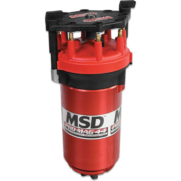 MSD IGNITION MSD8130 Pro Mag 44 - Clockwise  Performance Oil Shop