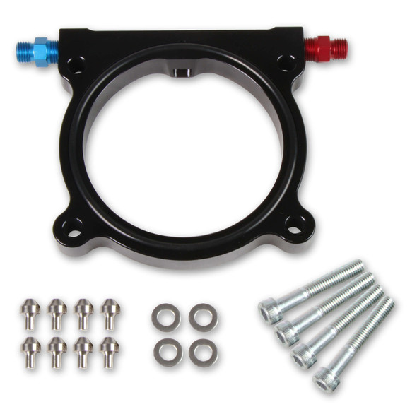 NITROUS OXIDE SYSTEMS NOS13125 EFI Nitrous Plate Only Ford 5.0L Coyote 11-16 Performance Oil Shop