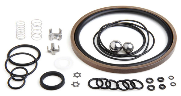NITROUS OXIDE SYSTEMS NOS14270 Reseal Kit - Cryogenic Nitrous Pumping Station Performance Oil Shop