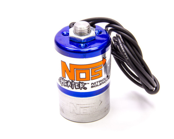 NITROUS OXIDE SYSTEMS NOS18000 N2O Solenoid Cheater  Performance Oil Shop