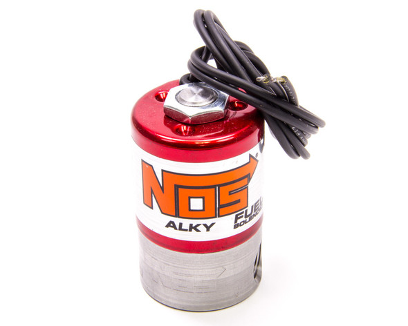 NITROUS OXIDE SYSTEMS NOS18060 Alky/Nitro Solenoid  Performance Oil Shop
