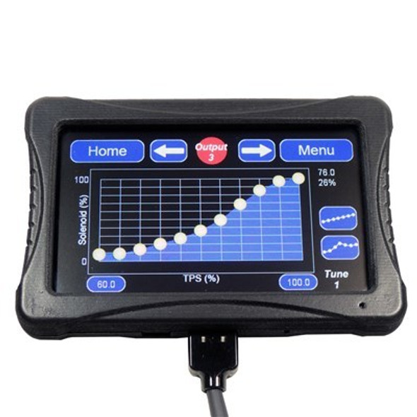 NITROUS EXPRESS NXS16008S Hand Held Touch Screen for Maximizer 5 Performance Oil Shop