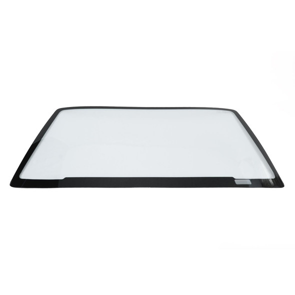 OPTIC ARMOR WINDOWS OPAOA-MUS791-3DBT Window Frt Mustang 79-93 3/16in Black-Out Performance Oil Shop
